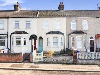 Rectory Road, Grays RM17 - No Chain