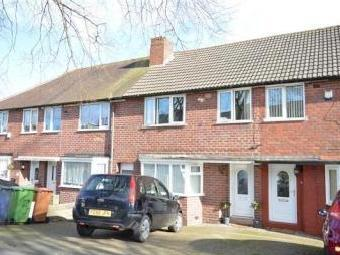 Chantrey Crescent, Pheasey Estate, Great Barr B43