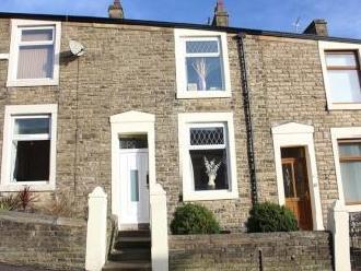 Lime Street, Great Harwood BB6