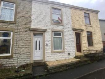 Commercial Rd, Great Harwood Bb6