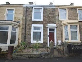 Lomax Street, Great Harwood, Blackburn Bb6