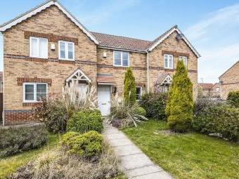 The Croft, Greencroft, Stanley Dh9