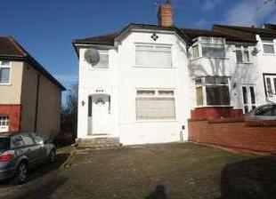 Robin Hood Way, Greenford, Ub6