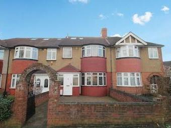 Whitton Avenue West, Greenford Ub6