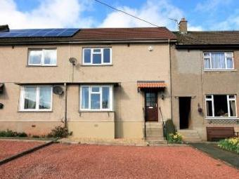 Queens Row, Duns TD10 - Modern, Patio