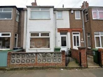 Spring Bank, Grimsby DN34 - Auction