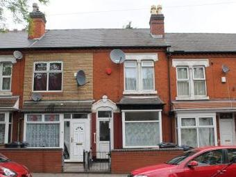 Greenhill Road, Handsworth, Birmingham B21