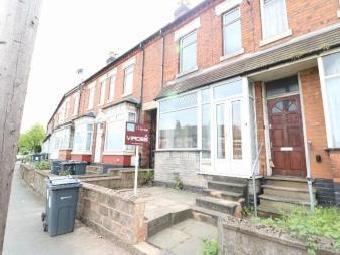 Oxhill Road, Handsworth B21 - Garden