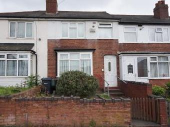 Uplands Road, Handsworth, Birmingham B21