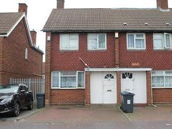 Rookery Road, Handsworth, Birmingham B21