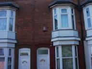 Finch Road, Handsworth B19 - Garden