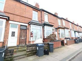 Farnham Road, Handsworth B21 - Garden