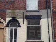 Denbigh Street, Stoke On Trent ST1