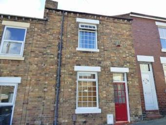 Lockley Street, North, Stoke-On-Trent ST1
