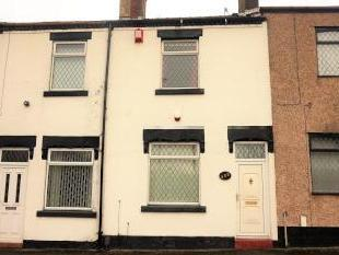 Etruria Vale Road, Stoke-on-trent St1