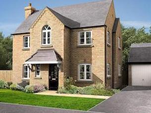 Newport Pagnell Road, Wootton Fields, Northamptonshire Nn4