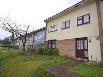 The Chantry, Harlow Cm20 - Terrace