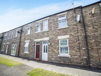 Shotton Street, Hartford, Cramlington NE23