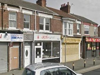 Raby Road Commercial Unit, Hartlepool TS24
