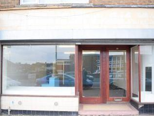 Wynyard Road Commercial Shop, Hartlepool TS25