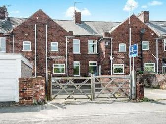 Storforth Lane Terrace, Hasland, Chesterfield S41