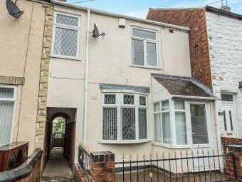 Farnsworth Street, Hasland, Chesterfield S41