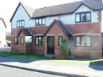 Fernwood Close, Chesterfield, Derbyshire S41