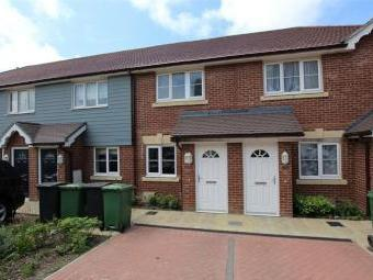 The Cheviots, Hastings, East Sussex Tn34