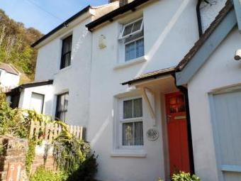Gloucester Cottages, Hastings TN34