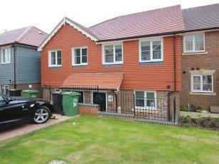 Endeavour Way, Hastings, East Sussex TN34