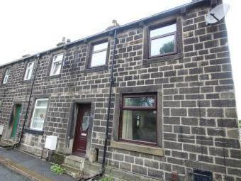 Hebden Road, Haworth, Keighley BD22