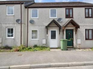Pools Court, Hayle TR27 - Terraced
