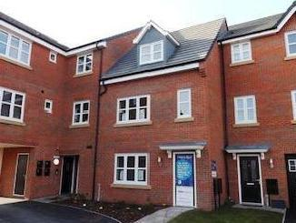Fieldfare Close, Heysham, Lancashire, United Kingdom La3