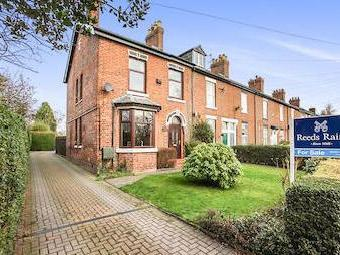 Middlewich Road, Holmes Chapel, Crewe Cw4