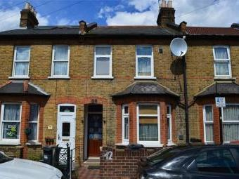Grosvenor Road, Hounslow, Middlesex TW3