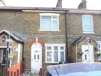 Orchard Road, Hounslow, Greater London TW4
