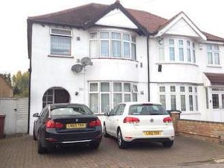 Martindale Road, Hounslow West Tw4
