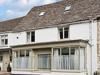 Selsley Road North Woodchester Stroud, North Woodchester, United Kingdom