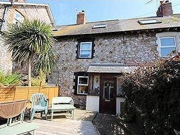 Almyr Terrace, Watchet, Somerset, TA23