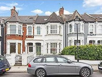 Hillfield Road, London, NW6 - House