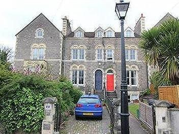 Elliston Road, Redland, Bristol, BS6