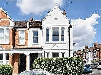Norfolk House Road, Streatham, SW16