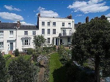 Rainbow Hill Terrace, Worcester, Worcestershire, WR3