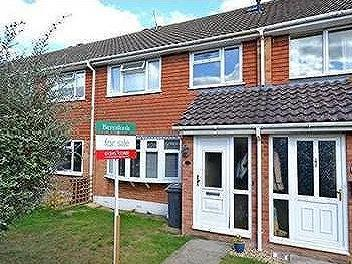 The Coverts, Writtle, Chelmsford, Essex, CM1