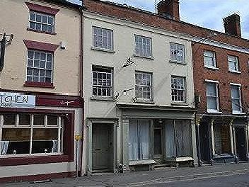 South Street, Leominster - Listed