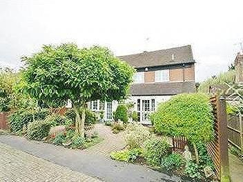 Millers Close, Dunchurch, Rugby