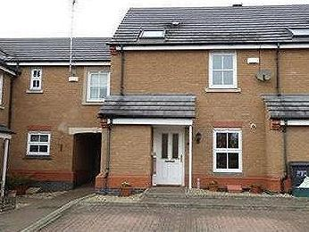 Montgomery Way, Wootton, Northampton, NN4