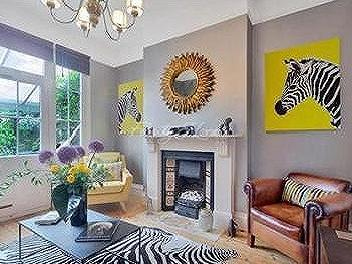Durlston Road, E5 - High Ceilings