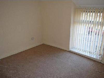House for sale, Cymmer Road - Garden