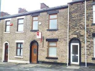 House for sale, Mottram Road